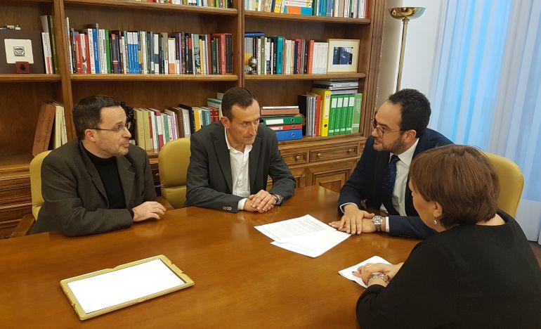 El PSOE impulsará en el Congreso la vuelta de la Dama de Elche a su ciudad