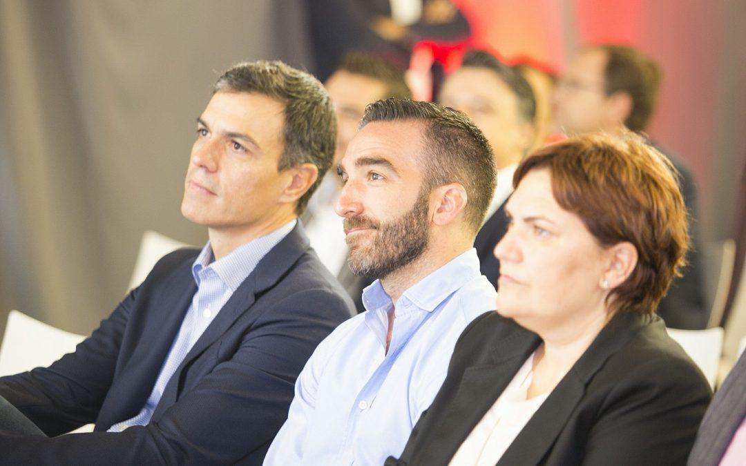 Reunión del ecosistema español de INnovadores, INversores e INstituciones