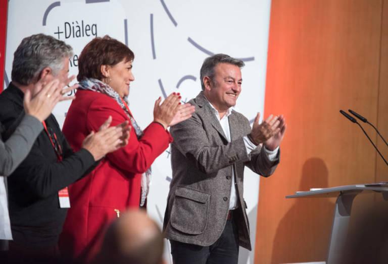 Patricia Blanquer ,  nueva secretaria de Economía y Sectores Productivos de la ejecutiva del PSPV-PSOE de Alicante