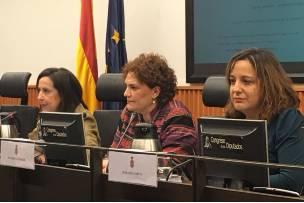 """Jornada Parlamentaria """"Lucha contra la evasión fiscal tras los papeles de panamá. Una mirada europea y española."""""""