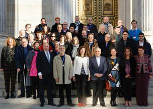 """""""El Diseño español en el siglo XXI: retos y estrategias"""""""