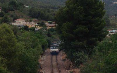 El PSOE critica que Fomento renuncie por primera vez a modernizar el tren