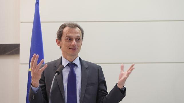 El Congreso rechaza forzar la comparecencia de Pedro Duque por su sociedad