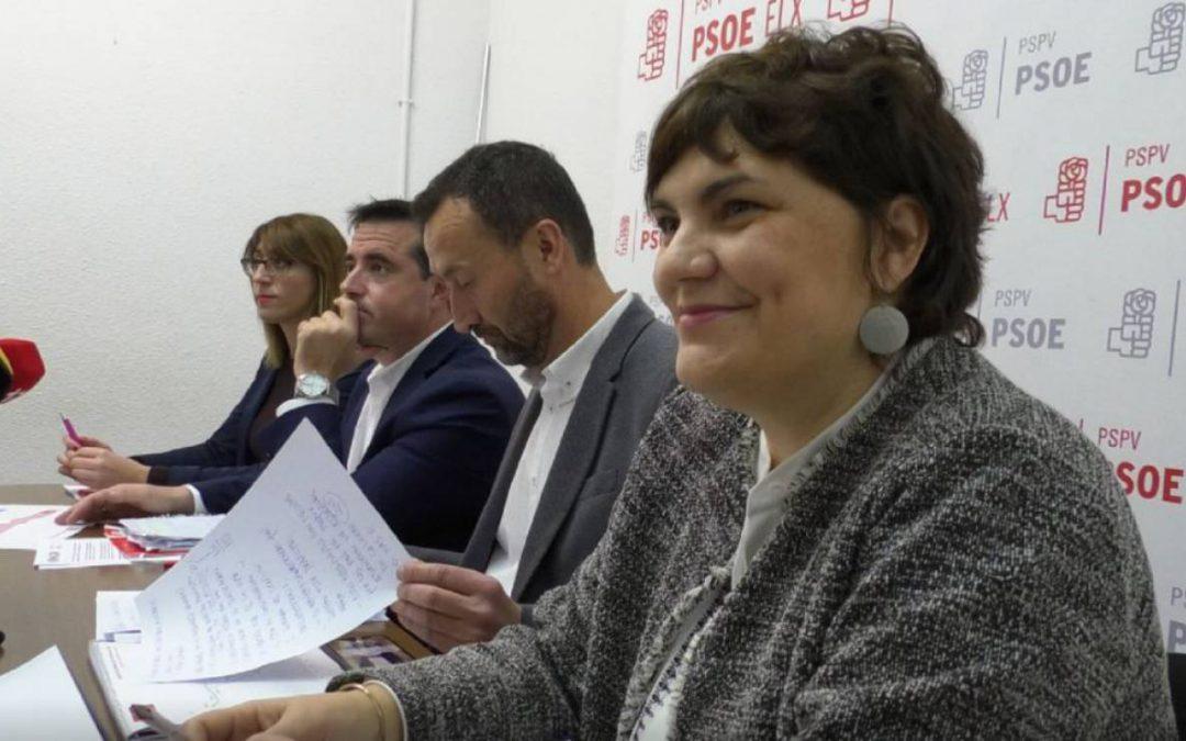 El PSOE continúa con su defensa a los Presupuestos Generales del Estado