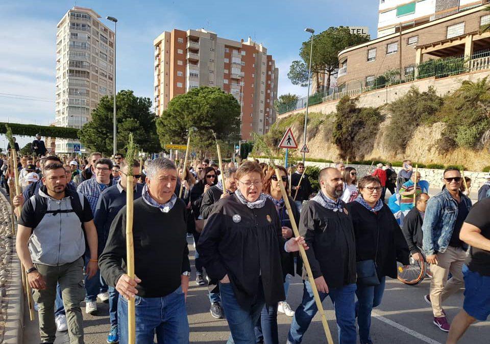 Romería Santa Faz 2019   – Alicante