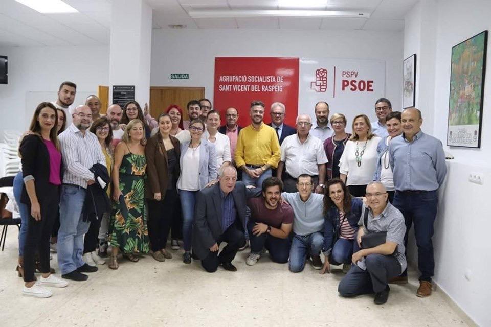 Reflexión y debate ante los nuevos comicios con Felipe Sicilia.