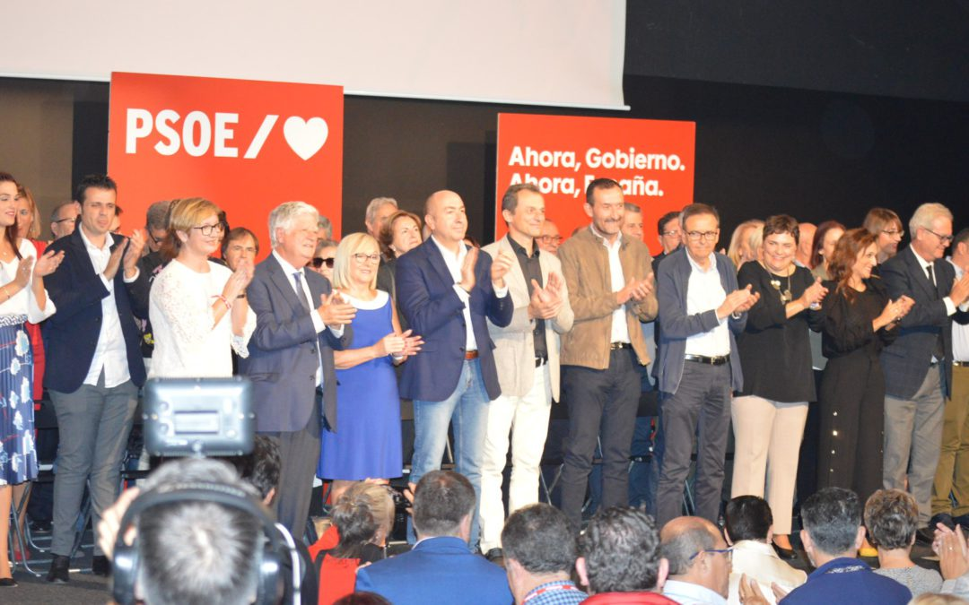 Merecido homenaje 40 años Ayuntamientos Democráticos en Elche